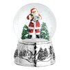 Reed & Barton Classic Christmas Snowglobe