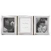 Reed & Barton Capri Triple Picture Frame