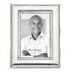 Reed & Barton Heritage Curved Bead Picture Frame