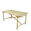 ZEW Inc Dining Table
