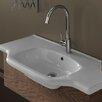 CeraStyle by Nameeks Yeni Klasik Ceramic Bathroom Sink