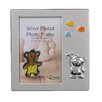 Evergreen Plane Baby Picture Frame