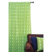 EZ Living Home Honeycomb Single Curtain Panel