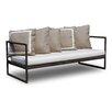 Dann Foley Malibu Sofa with Cushions