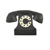 Blossom Bucket Dial Up Phone Sculpture (Set of 6)