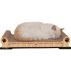Imperial Cat Scratch 'n Shapes Large Regular Sofa Recycled Paper Scratching Board