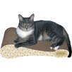 Imperial Cat Scratch 'n Shapes Sophia Recycled Paper Scratching Board