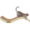 Imperial Cat Scratch 'n Shapes Giant Purrfect Stretch Recycled Paper Scratching Board
