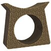 Imperial Cat Scratch 'n Shapes Tower Tunnel Recycled Paper Cat Scratching Post