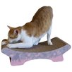Imperial Cat Scratch n' shapes Zen Recycled Paper Scratching Board