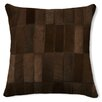 Natural Rugs Torino Madrid Throw Pillow