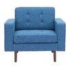 dCOR design Puget Arm Chair