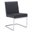 dCOR design Quilt Dining Side Chair