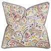 Thom Filicia Home Collection Wainscott Morrison Spice Throw Pillow