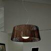 Morosini Ribbon 1 Light Drum Pendant