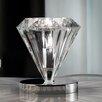 "Morosini Karat 5.5"" H Table Lamp with Novelty Shade"