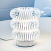 "Morosini Spring 5.9"" H Table Lamp with Novelty Shade"