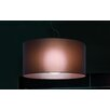 Morosini Fog 1 Light Drum Pendant
