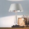 "Evi Style Tears 18.5"" H Table Lamp with Empire Shade"