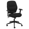 Barcalounger Mid-Back Office Chair with Arms
