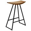 "Tronk Design Roberts 18"" Bar Stool"