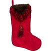 Selections by Chaumont Noel Stocking