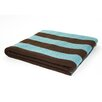 Pur Modern Jones Jacquard Throw