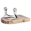 Natural Life Hatcher Cutting Board