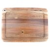 Natural Life Cutting Board