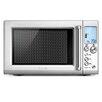 Breville 1.2 Cu. Ft. 1100W Microwave