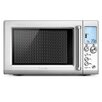Breville 1.2 Cu. Ft. Microwave in Stainless Steel