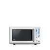Breville 0.9 Cu. Ft. 900W Countertop Microwave with Quick Touch Sensor