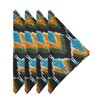 Found Object Lanita Ikat Cotton Napkin (Set of 4)