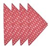 Found Object Jeri Ikat Cotton Napkin (Set of 4)