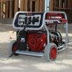 A-iPower 9000 Watt Portable Gasoline Generator