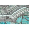 Marmont Hill Mountain' Graphic Art Wrapped on Canvas