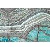 Marmont Hill Leinwandbild Mountain, Grafikdruck