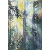 Marmont Hill Day Break' Photographic print Wrapped on Canvas