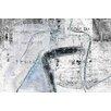 Marmont Hill Leinwandbild Merged Images, Grafikdruck