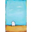 Marmont Hill Soul Happy' by Tori Campisi Art Print Wrapped on Canvas