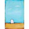 "Marmont Hill Leinwandbild ""Soul Happy"" von Tori Campisi, Kunstdruck"