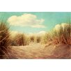 Marmont Hill Solitude' Photographic Print Wrapped on Canvas