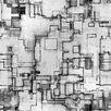 Marmont Hill Leinwandbild Mind Bender, Grafikdruck