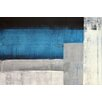 Marmont Hill 'Formation and Purity' Graphic Art Wrapped on Canvas