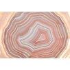 Marmont Hill Leinwandbild Millerite, Grafikdruck