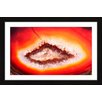 Marmont Hill Geode Situ Framed Graphic Art