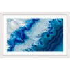 Marmont Hill Crystalization Framed Graphic Art