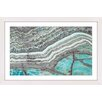 Marmont Hill Layers Framed Graphic Art