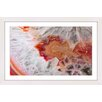 Marmont Hill Sand Layers Framed Graphic Art