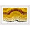 Marmont Hill Sun Mountain Framed Graphic Art